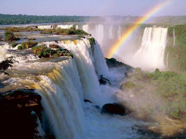 Paquete Cataratas del Iguazu