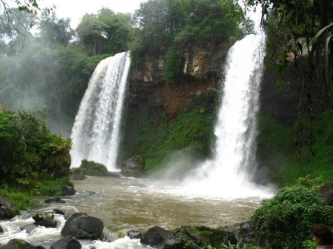 Viaje a Cataratas del Iguazú en Octubre- Paquete de 3 noches - [Argentina]