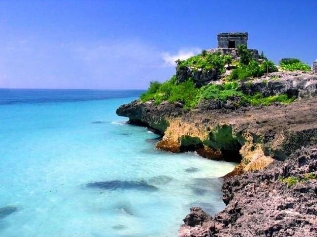 Paquete a Riviera Maya en Agosto