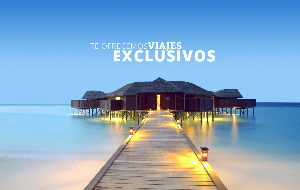 Viajes Exclusivos