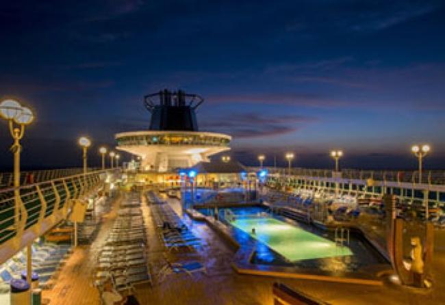 Viaje a Cartagena con Crucero Monarch