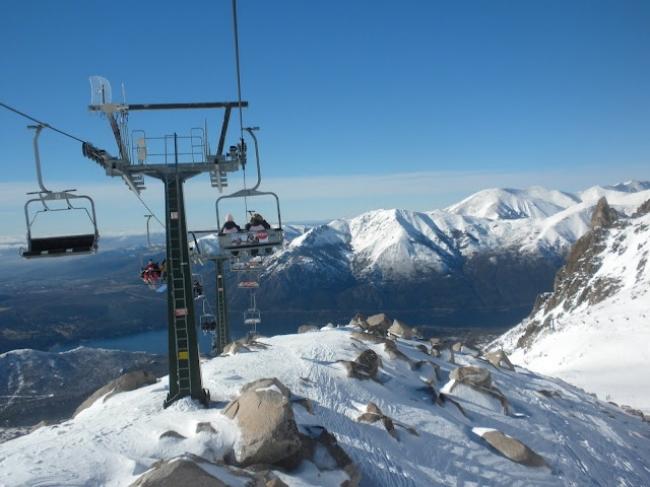 Paquete Skiweek en Cerro Catedral