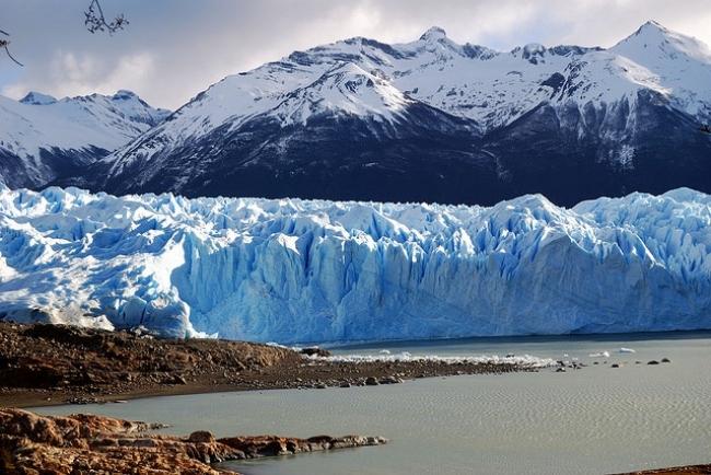 Glaciar Perito Moreno en octubre, noviembre o diciembre - Viaje a El Calafate, Patagonia Argentina [ARGENTINA]