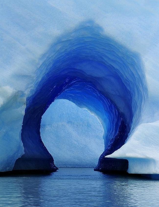 Viaje a El Calafate - Glaciar Perito Moreno 3 noches Patagonia [ARGENTINA]