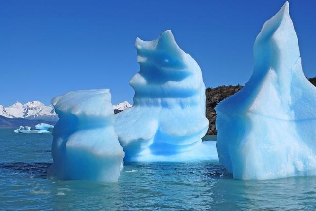 Viaje a El Calafate, Patagonia Argentina [ARGENTINA]