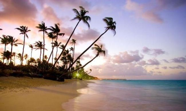 Viaje Bayahibe República dominicana