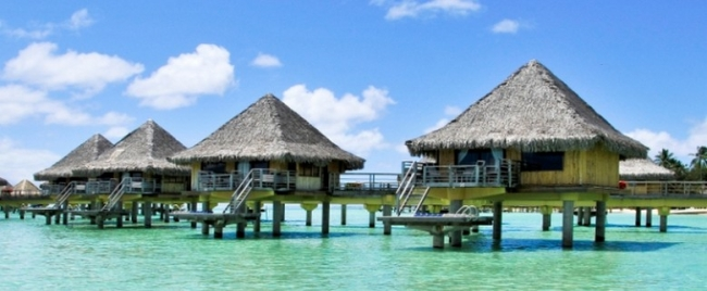 Paquete Polinesia 2019 - Paquetes a la Polinesia Francesa desde Argentina