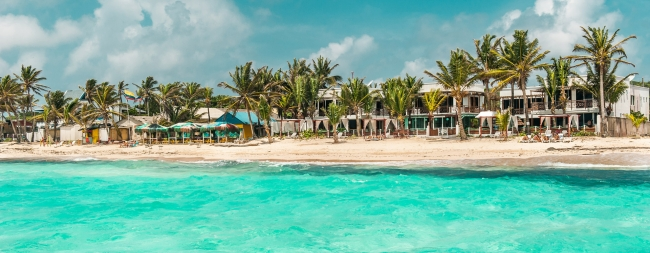 Ofertas Paquetes de todo el Caribe