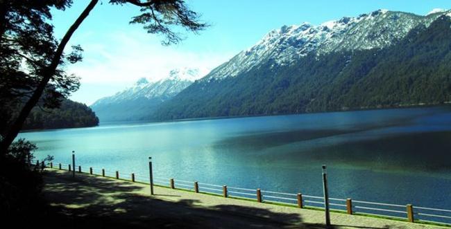 Paquete Bariloche Villa La Angostura Y San Martín De Los Andes