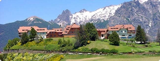 Viaje Bariloche en el hotel Llao Llao - viajes por Argentina Premium