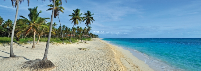 Punta Cana, República Dominicana Septiembre Octubre