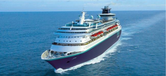 Crucero Panamá y Caribe sur