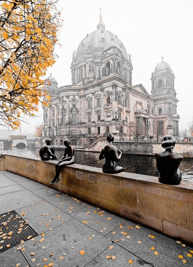 Viaje a Europa a Ciudades imperiales con Croacia [Grupal]