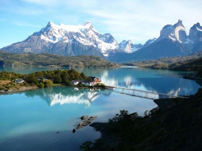 Paquete Bariloche - Viajes por Argentina [Argentina]