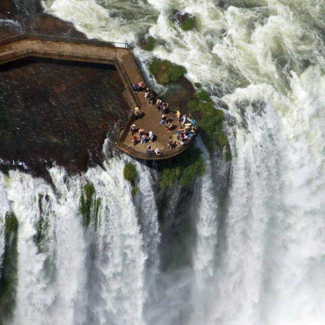 Viajes a Cataratas del Iguazú - Argentina  [ARGENTINA]