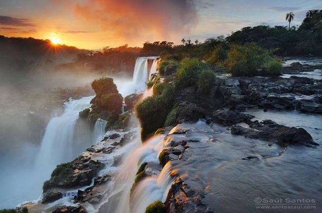 Viaje a Cataratas del Iguazú- Paquete Cataratas económico [Argentina