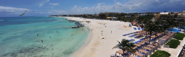 Viaje a Playa del Carmen en Enero 2019 - Mexico - [salidas programadas]