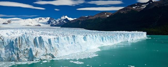 Viaje Glaciar Perito Moreno