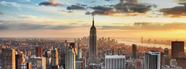 Viaje a New York con precio Black Friday
