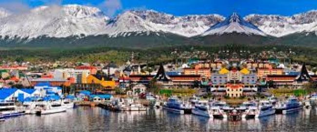 Paquete a Ushuaia en Octubre
