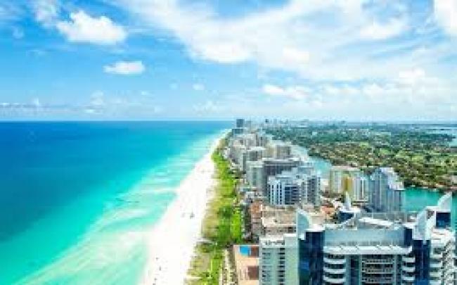 Viaje a Riviera Maya y Miami en Enero 2019