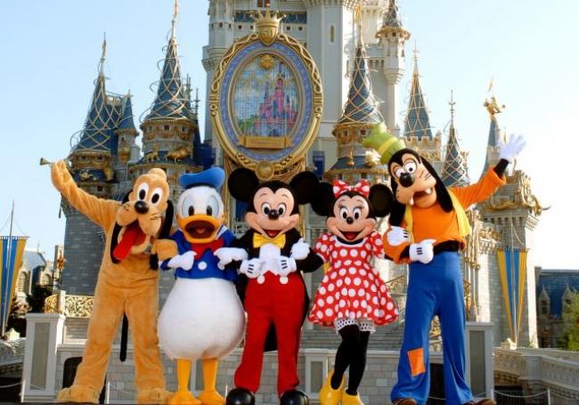 Disney en Mayo  - Viaje a Disney  [DISNEY]