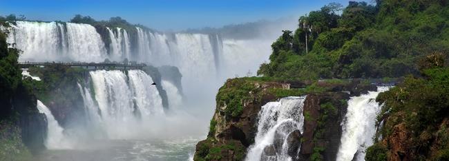 Paquete a Cataratas del Iguazu [ARGENTINA]