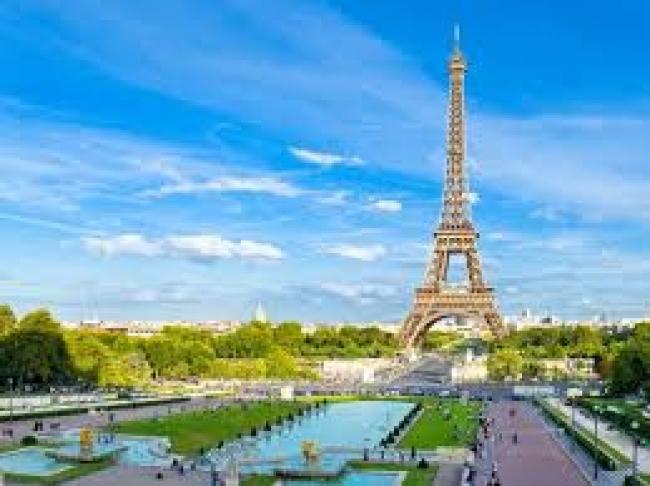 Paquete a Europa Londres, Paris y Ciudades Imperiales
