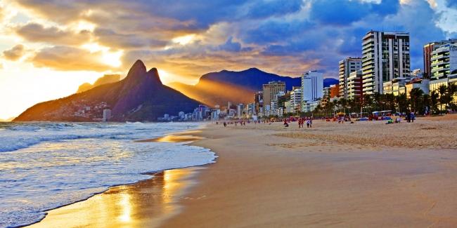 Paquete a Rio de Janeiro Enero 2019