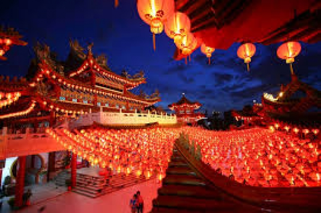 Paquete China, Dubai y Japon - Low Cost