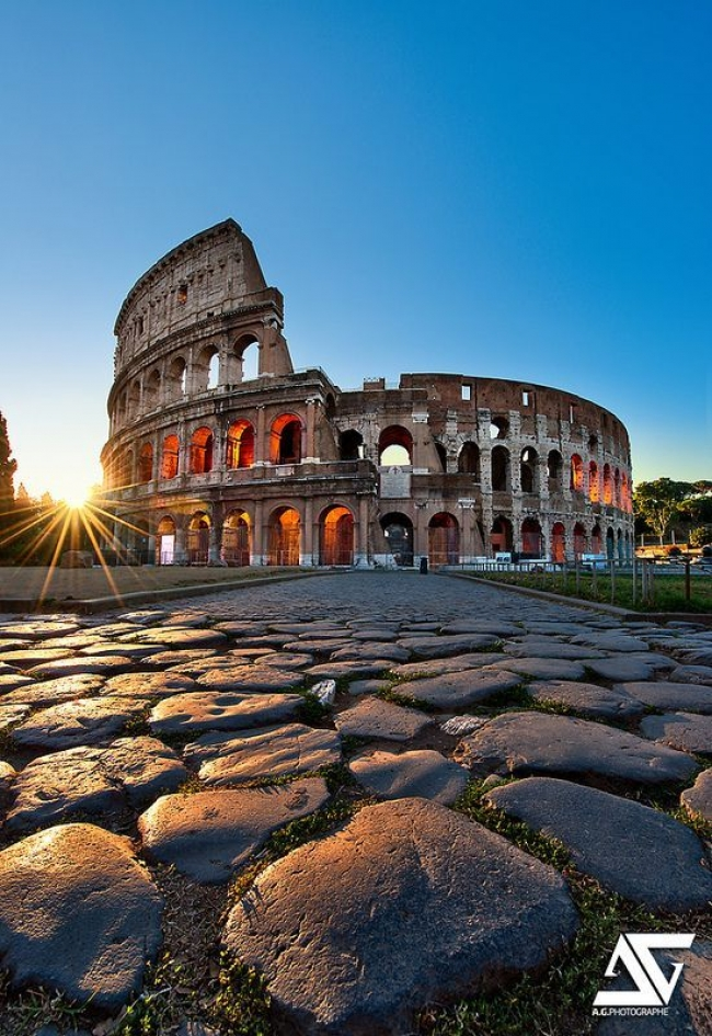 Paquete a París, Alpes e Italia – Línea Económica