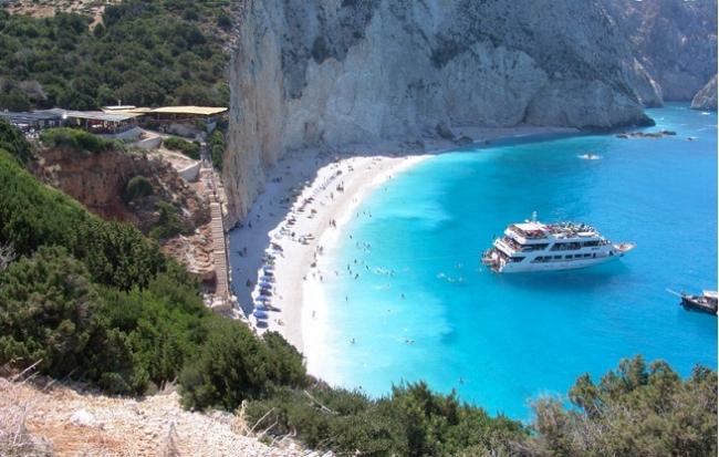 Viaje a Atenas, Crucero por las islas Griegas & Dubai