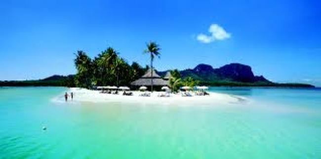 Tailandia Completo