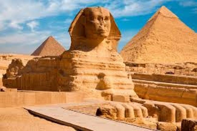 Viaje a Egipto y Jordania 2018 - Salida grupal - [Paquete Egipto]