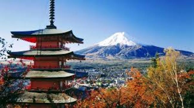 Viaje a Dubai y Japón 2019  Salida Grupal y Acompañada [Grupal]