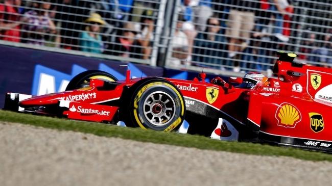 Viaje Formula 1 - Gran Premio de Barcelona [Automovilismo]