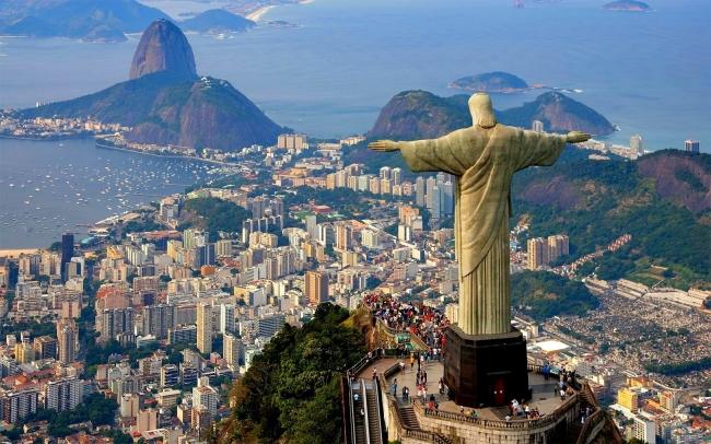 Viaje a Rio de Janeiro Semana Santa
