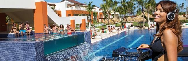 Paquete Riviera Maya en Hotel Breathless