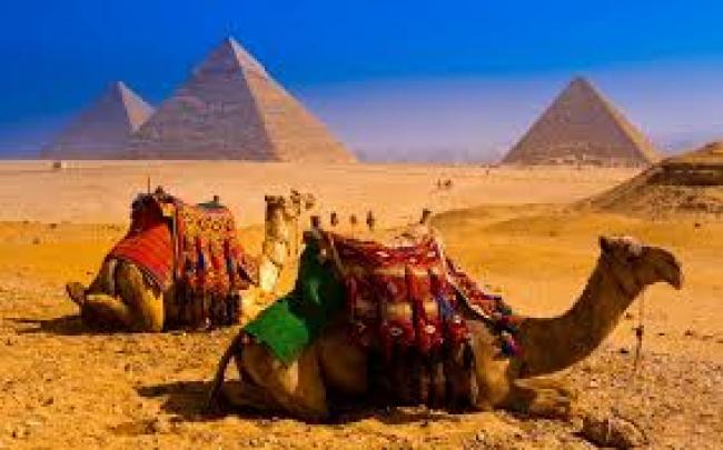 Viaje a Egipto con crucero por el Nilo en grupo