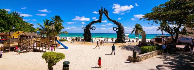 Viaje a Playa del Carmen en Abril  Caribe Mexicano  Riviera Maya Paquetes