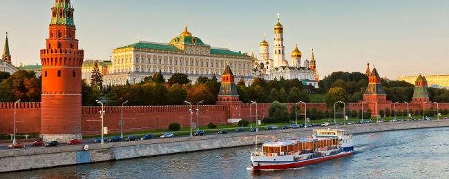Moscú y San Petersburgo