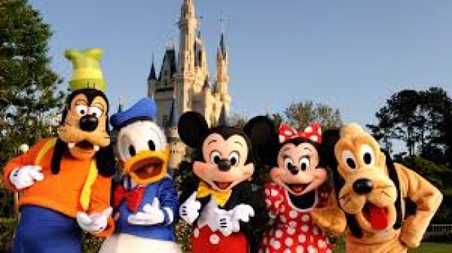 Paquete Disney en Familia 2019 - Salida Grupal -