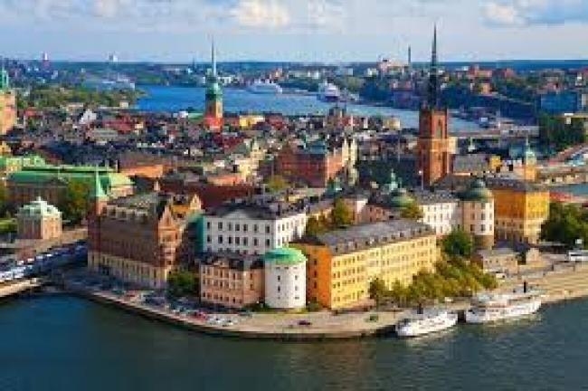 Rusia y Perlas del Báltico