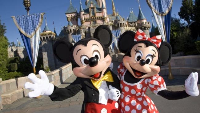 Disney en Octubre