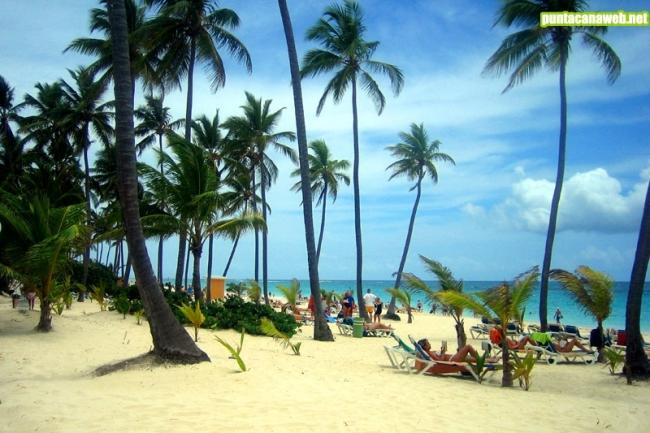 Paquete Punta Cana en Julio