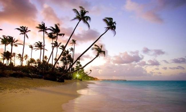 Viaje a Punta Cana en Enero