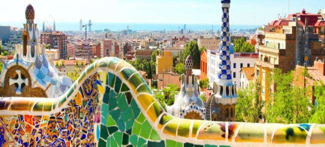Viaje Barcelona, Francia e Italia con Crucero
