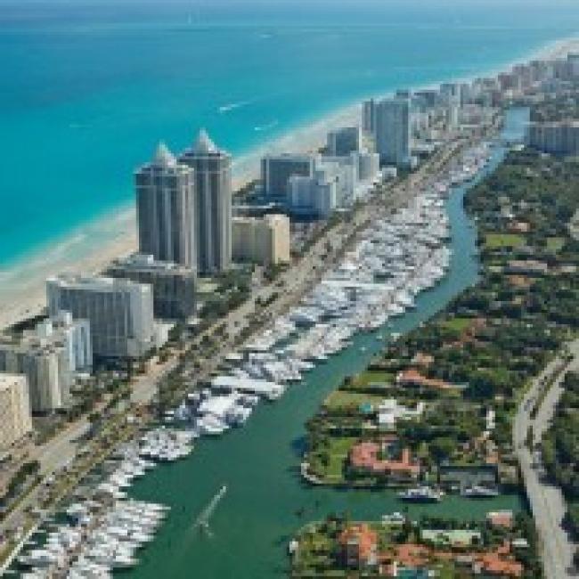 Viaje a Riviera Maya y Miami  en Semana Santa