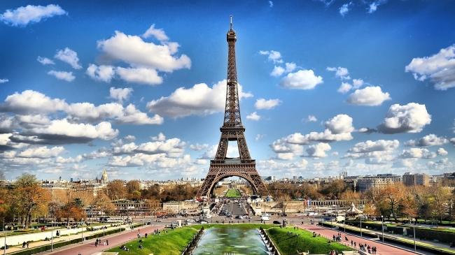Viaje a Europa Completa - Salida Grupal y Acompañada