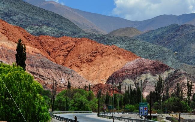 Viaje Vuelta al Norte con Aereos 2019